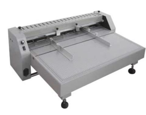 Sysform Creasing and Perforating for sale in Sri Lanka