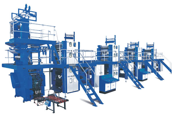 Orient Web Offset Presses by Colt trading Sri Lanka