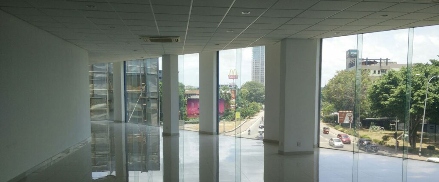 Colt trading, colombo 08, office space for rent or lease