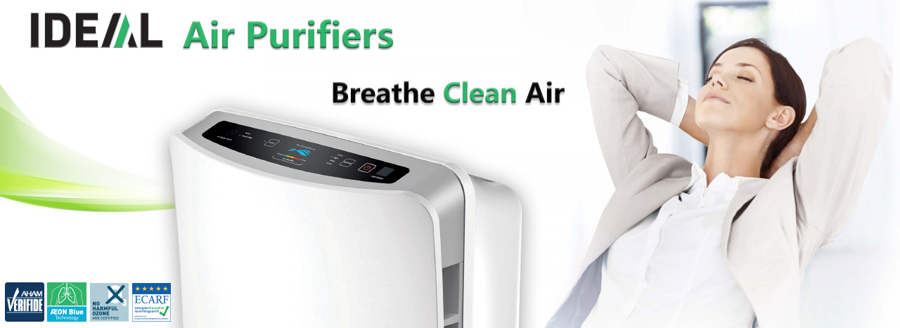 Ideal air purifiers, Air purifiers in Sri Lanka