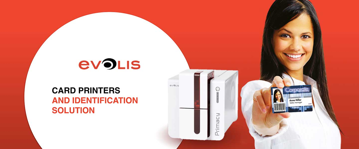 Colt Traading the dealer of EVOLIS card printers and identification solutions in Sri Lanka