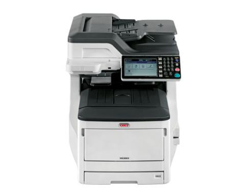 OKI A3 Multi Printers for sale in Sri Lanka