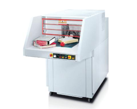 High Capacity Shredders for sale in Sri Lanka