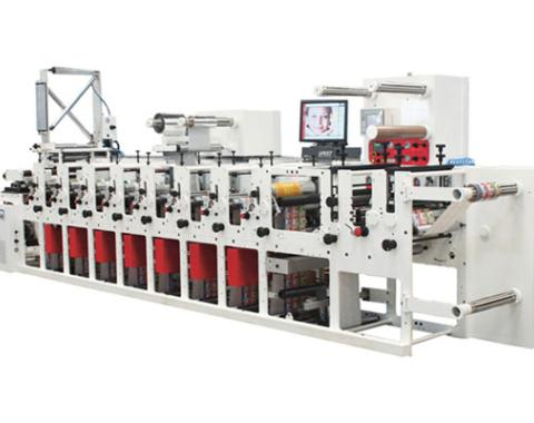 Multitec Flexo Presses for sale in Sri Lanka