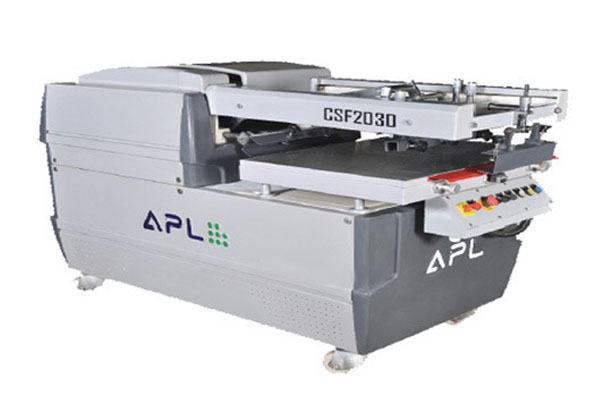 APL Screen Printers by Colt trading Sri Lanka