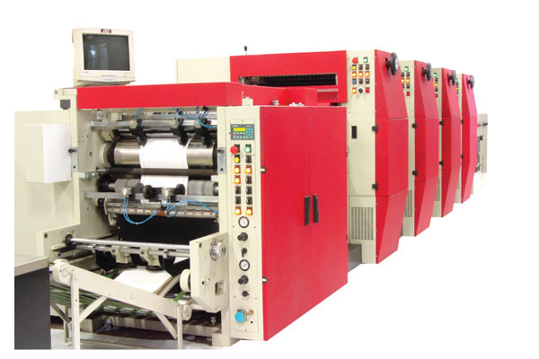 Multitec Computer Form Presses by Colt trading Sri Lanka