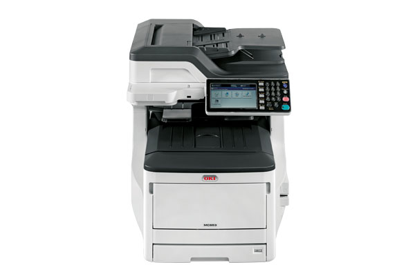 OKI A3 Multi Printers in Sri Lanka by COLT trading