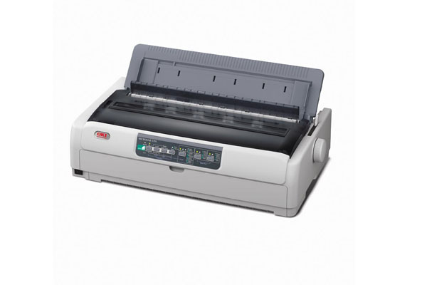 OKI Dot Matrix Printers in Sri Lanka by colt trading